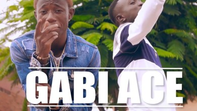 Abrafi by Gabi Ace feat. Kwaku Deece
