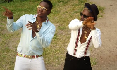 Fa Ma Me (Give it to me) by Pablo Vicky-D feat. Shatta Wale