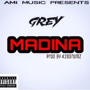 Madina by Grey