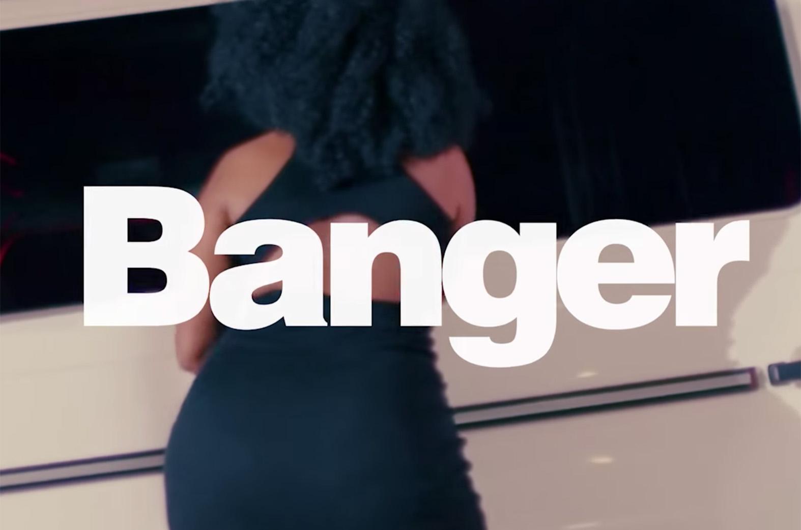 Banger by Quata Budukusu feat. Ephraim