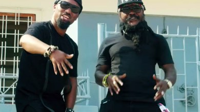 Photo of Video: RoadBlock by Quata Budukusu feat. Ras Kuuku