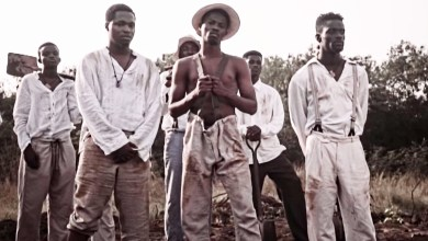 Photo of Video Premiere: Up & Awake by Ko-Jo Cue & Lil Shaker feat. Kwesi Arthur