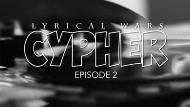 Photo of Video: Lyrical Wars Cypher: HF x Yung Pabi x Amakye The Rapper