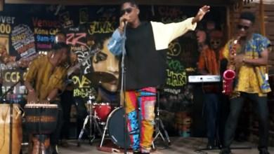 Video Premiere: Afrobeats by Kelvynboy