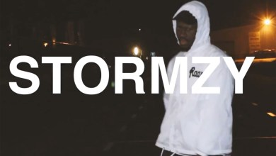 Photo of Video: Stormzy by Cool Joe