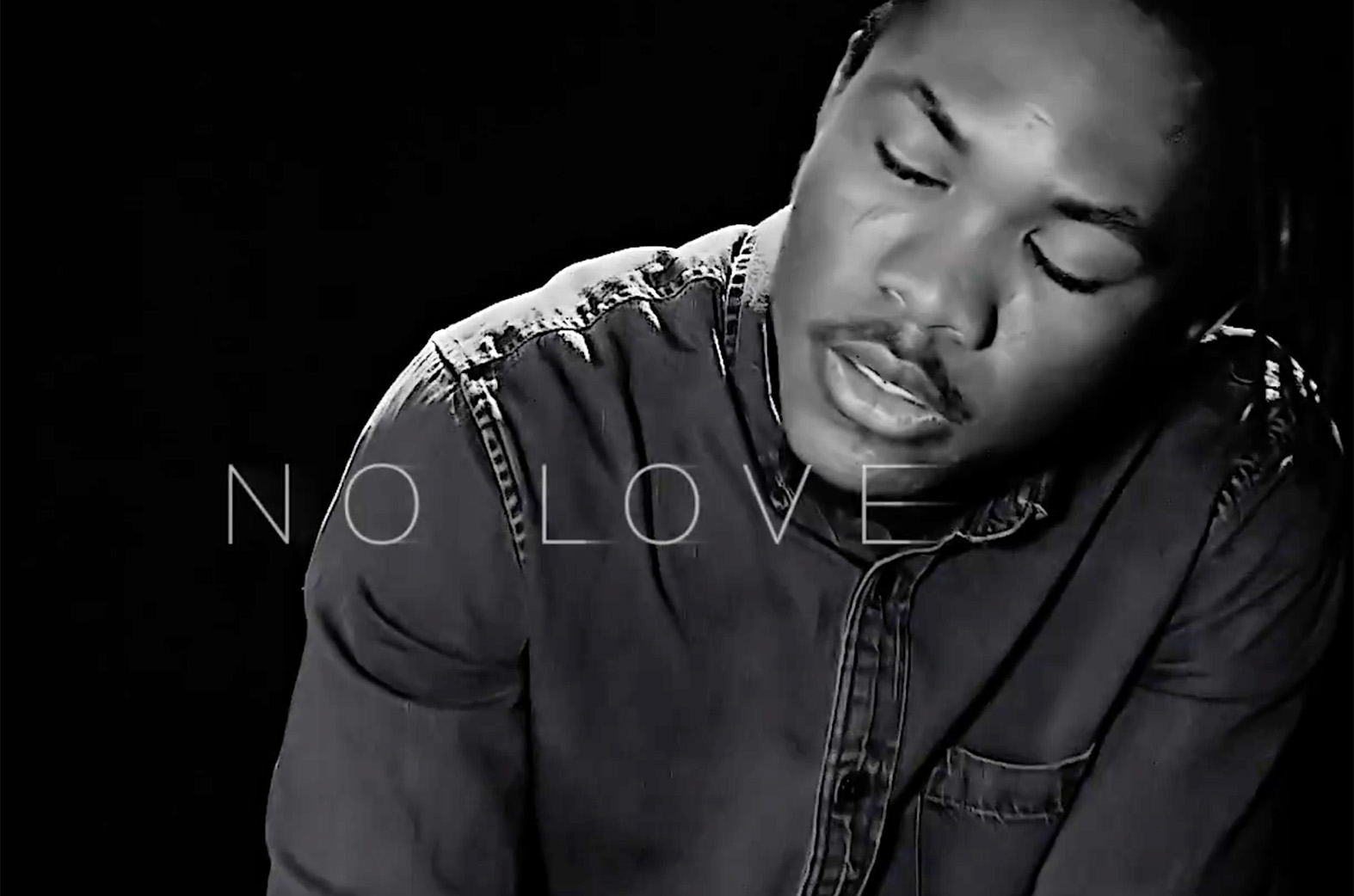 No Love (Attitude Riddim) by Frank Guy
