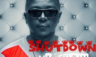 Shutdown Mix Show (Episode 1) by DJ Mic Smith