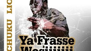 Photo of Audio: Ya Frase Wosiiiiiii by Chuku Lion