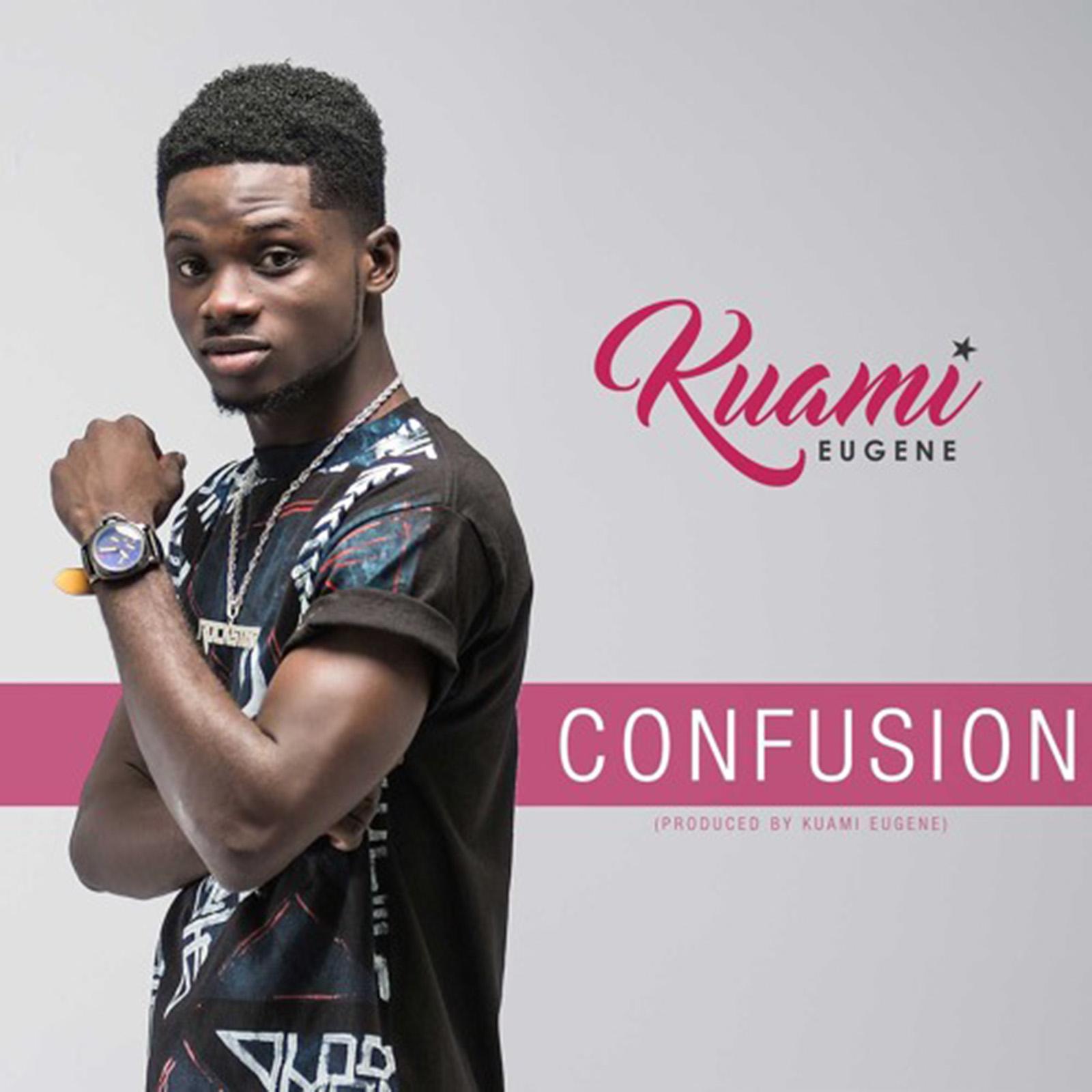 Confusion by Kuami Eugene