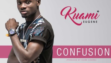 Confusion by Kuami Eugene