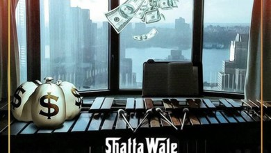 Photo of Audio: Zylofon by Shatta Wale