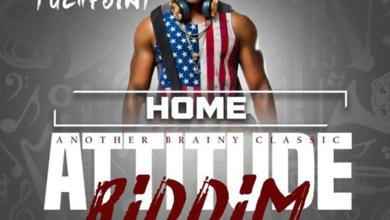 Photo of Audio: Home (Attitude Riddim) by Tuchpoint