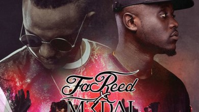 Photo of Audio: Notin Dey  by Alhaji FaReed & M3dal