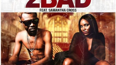 Photo of Audio: Too Bad by Slim Flex feat. Samantha Cross