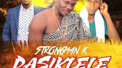 Photo of Audio: Pasiklele by Strongman K feat. Salinko & Young Chorus