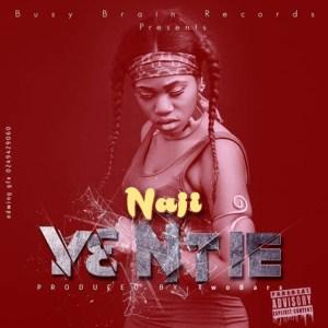 Yen Tie by Naji