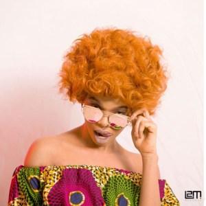 Tribute To Ebony by Enam