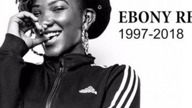 Photo of Audio: Sweet Ebony by Nu Afrika Boys feat. Obrekuo, Oboi P & Rocky Jigga