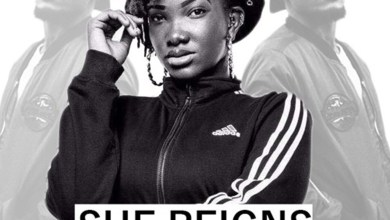 Photo of Audio: She Reigns (Tribute To Ebony) by MoQid