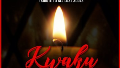 Photo of Audio: Kwaku (Tribute to all lost souls) by Scata Bada