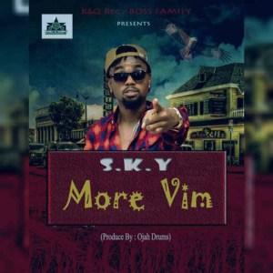 More Vim by S. K. Y De Tamale Boy
