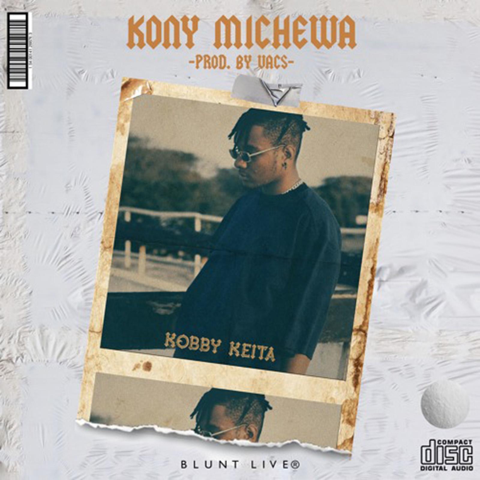 Kony Michewa by Kobby Keita