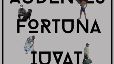 Audentes Fortuna Iuvat EP by Benjamin The Kid