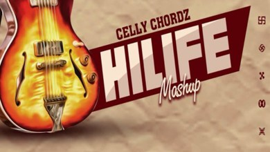 Photo of Audio: Hilife Mashup by Celly Chordz