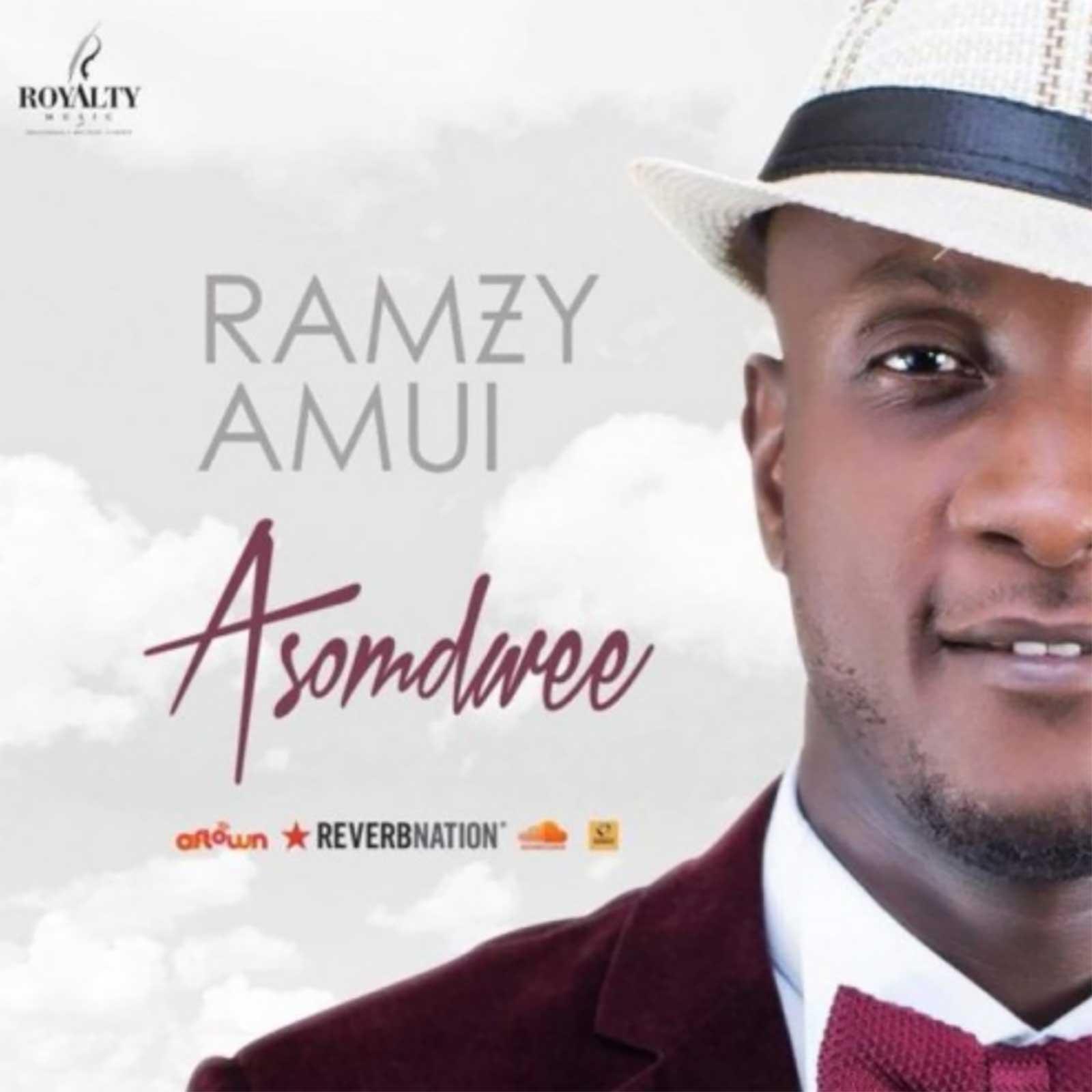 Asomdwee by Ramzy Amui