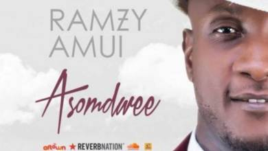 Asomdwee by Ramzy Amui