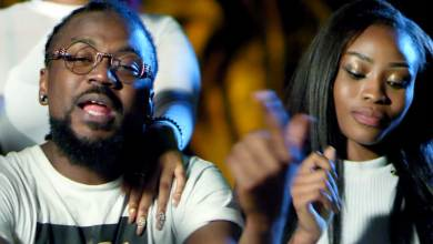 Photo of Video Premiere: Do That by Samini feat. Fuse ODG