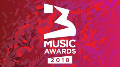 Press Release 3 Music Awards '18: Expression of gratitude and apology