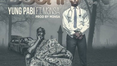 Photo of Audio: Bush Man by Yung Pabi feat. M3nsa