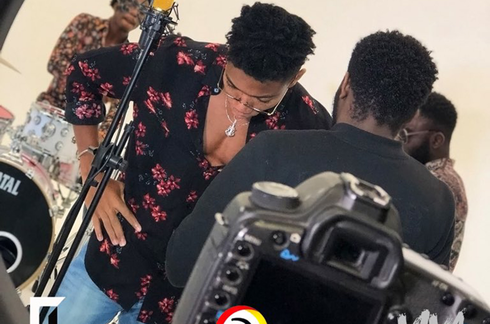KiDi releases Viva Band rendition for his hit single 'Odo'