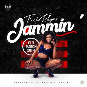 Jammin by Freda Rhymz
