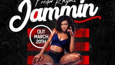Photo of Audio: Jammin by Freda Rhymz