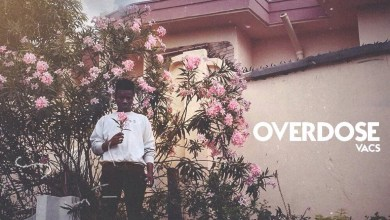 Photo of Audio: Overdose by Vacs