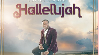 James Owusu is on a spiritual journey on 'Hallelujah'