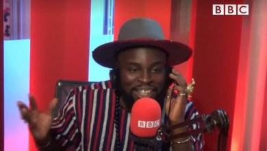 BBC grills godMC, M.anifest, on music, fashion and sexism