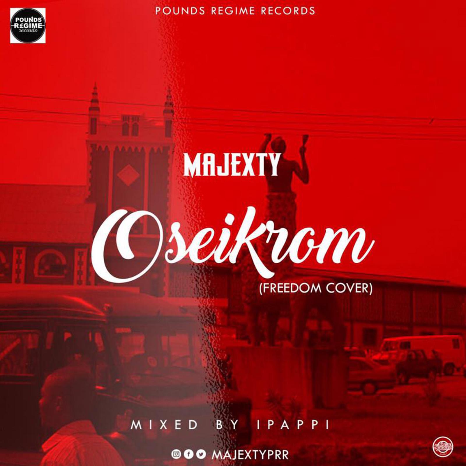 Oseikrom by Majexty