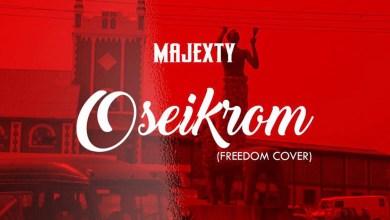 Photo of Audio: Oseikrom by Majexty