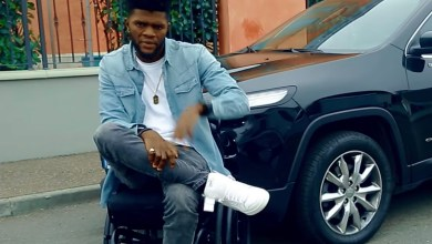 Photo of Video: Bo Wo Life by Ogidi Brown feat. Kofi Kinaata