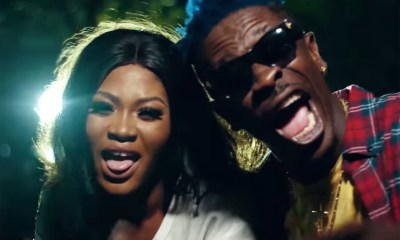 Power by Eazzy feat. Shatta Wale