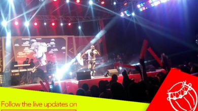 Photo of Terrific nominees jam ushers in 2018 Vodafone Ghana Music Awards