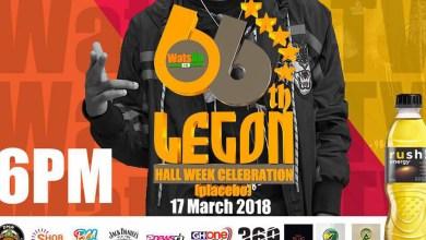 Legon to celebrate 66th Hall Week with WatsUp TV