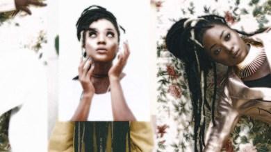 Efya's sings unapologetic praises on new Whoman Woman single