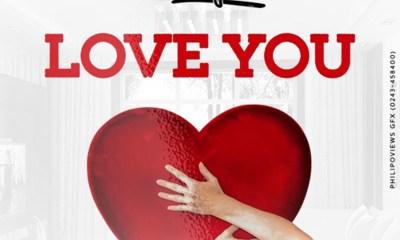 Love You by Nkranpan