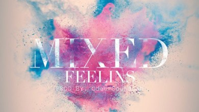 Mixed Feelins by BoiiiSam
