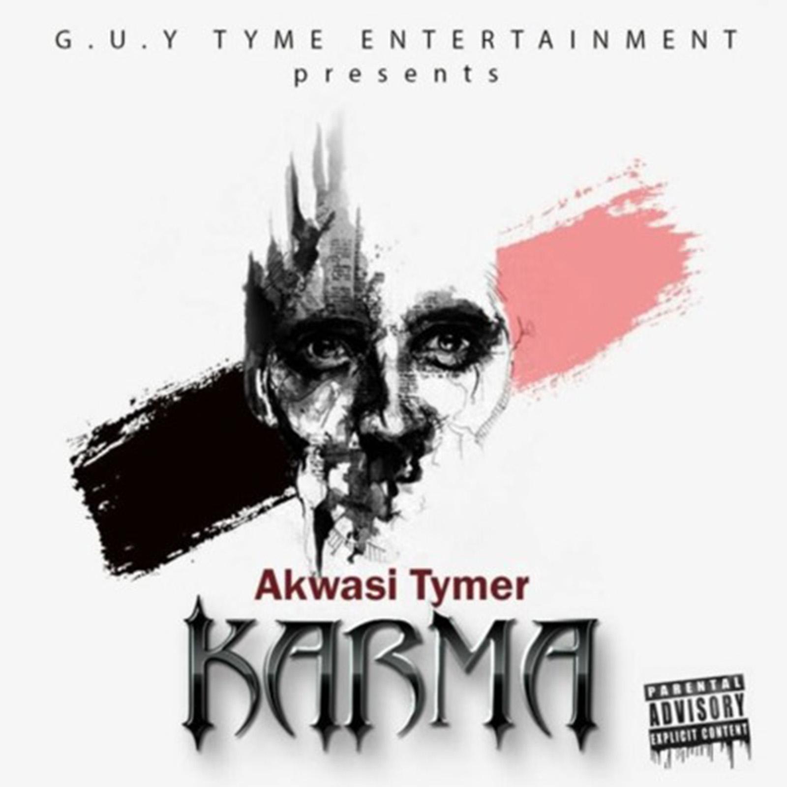 Karma by Akwasi Tymer