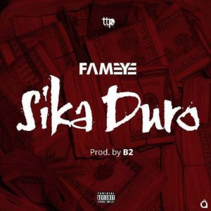 Sika Duro by Fameye